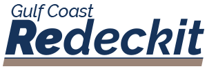 Gulf Coast Redeckit Logo